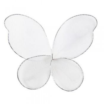 Netzflügel, Größe 5,5x4,5 cm, 5 Stück