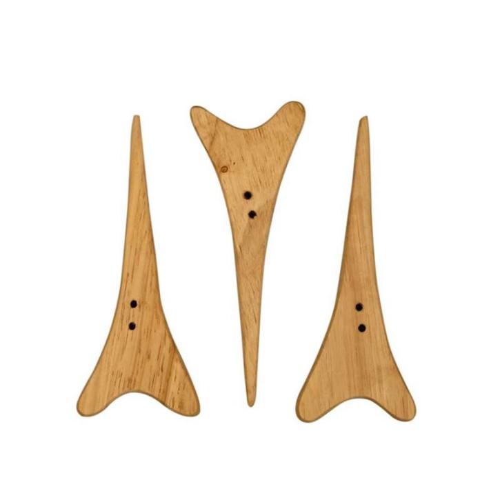 Design-Knöpfe, 13,5cm, 2 Stück