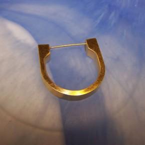 Multi-Creation-Ring, Goldfarben, 20mm